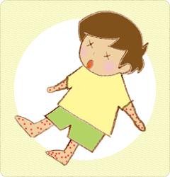 ヘルパンギーナ と 手足 口 病